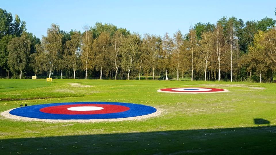 Driving Range | Golfbaan Schinkelshoek