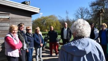 Nieuwe Leden Golf 24 maart 2019