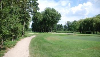 Impressie golfbaan