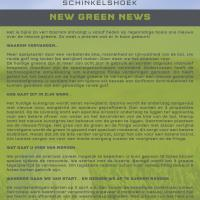 New Green News